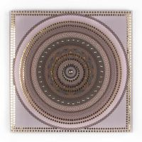 Exotic Sequin Canvas Wall Art by Graham and Brown | Wish ...
