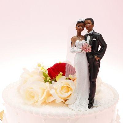 Black People Wedding Cake Toppers  Wedding  Events Wedding Reception Wedding Cake Toppers Sale