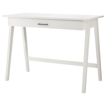 Threshold Basic Desk from Target 10999  great simple