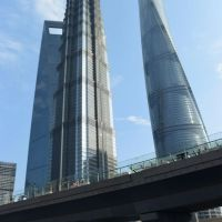 Guide to visiting the Shanghai Tower Observation Deck