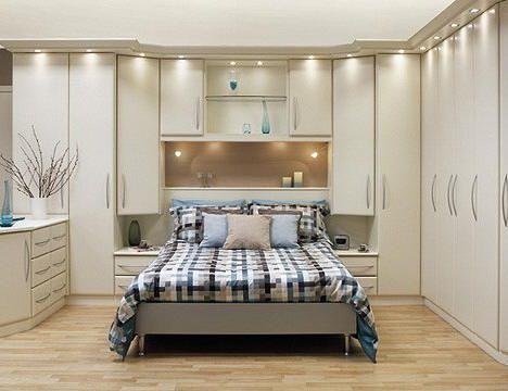 built in bedroom furniture ideas above bed cupboards | slaapkamer | Pinterest | Beds, Above