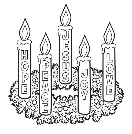 """Search Results for """"Meaning Of Advent Candles Catholic"""