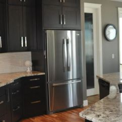 Cheap Stainless Steel Kitchen Appliances Cabinet Covers Pinterest • The World's Catalog Of Ideas