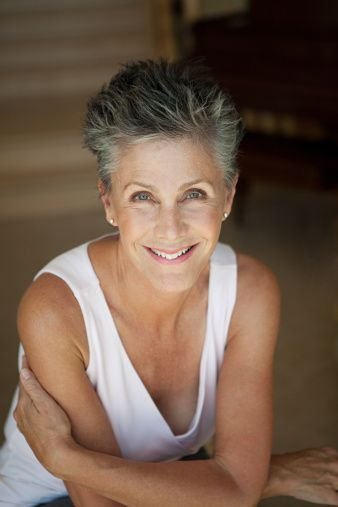 Very Short Hairstyles For Women Over 50  My Style Hmmmm  Pinterest  For Women, Hair Color