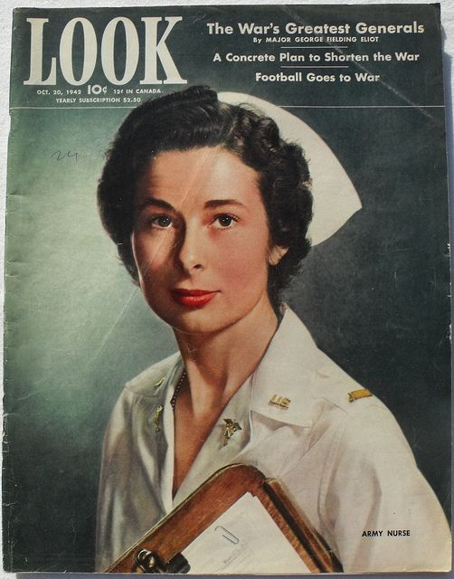 Nurses Army and The army on Pinterest