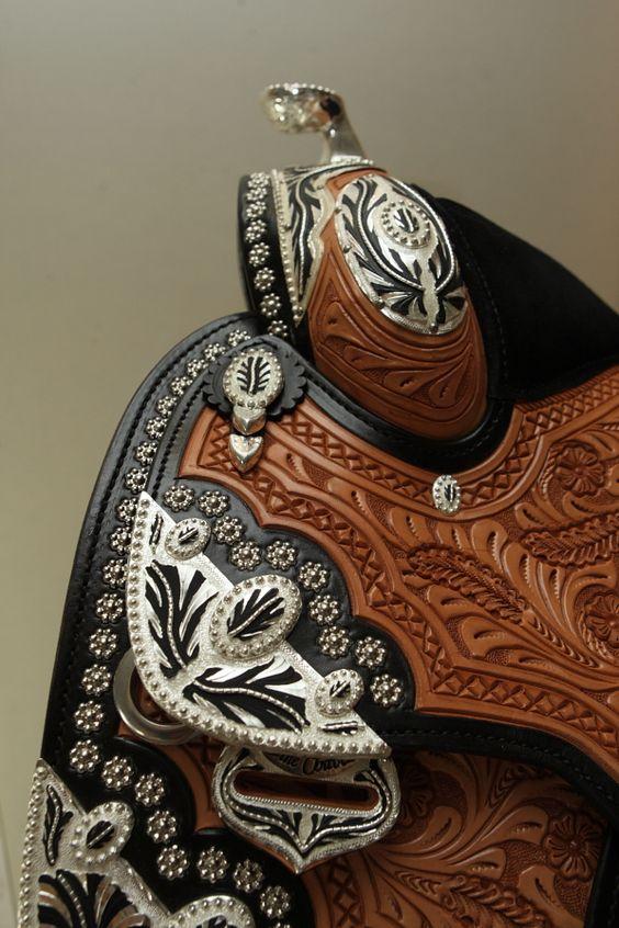 Dale Chavez Saddle Photos By T Chavarria Horses