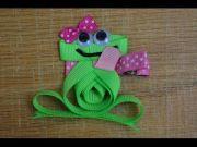 dragonfly ribbon sculpture spring