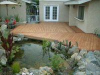 15 Beautiful inspiring garden pond design ideas | Ponds ...