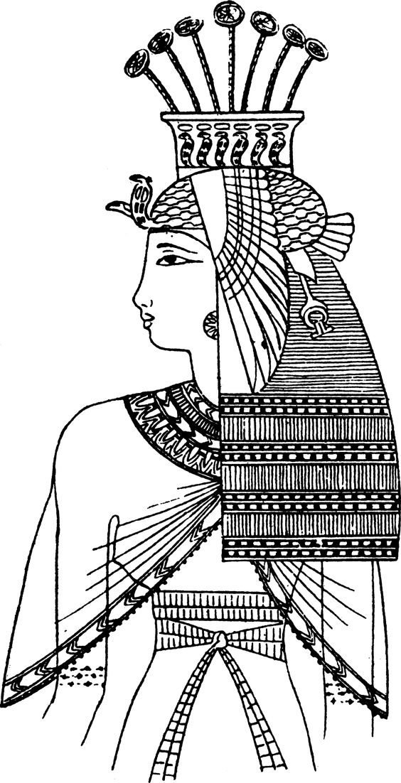 Coloring, Ancient egypt and Egypt on Pinterest