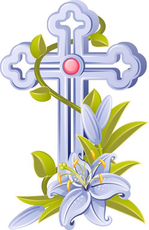 7 free religious easter clip art