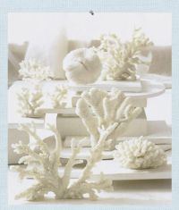 Seaside Inspired | Beach Decor | resin coral from ...