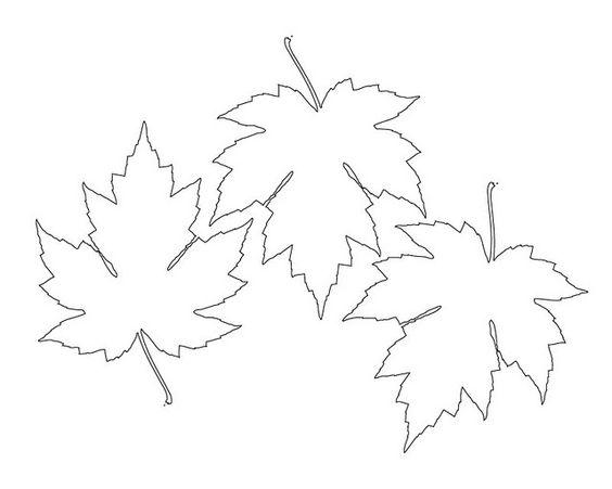 Thankful tree, Leaf template and Tree leaves on Pinterest
