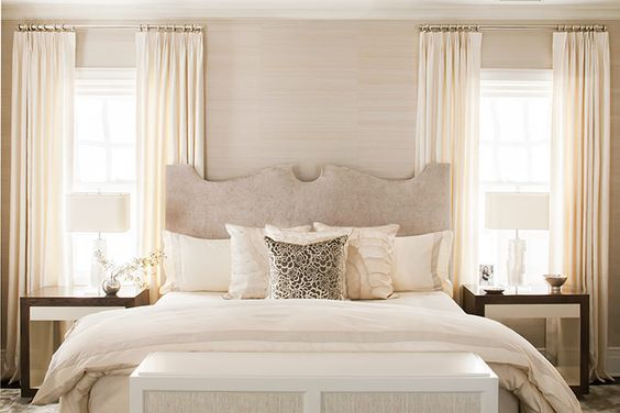 ivory and beige bedroom neutral bedroom. beige, white, ivory, and taupe