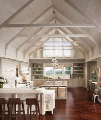 Cathedral style ceiling | For the Home. | Pinterest | The ...