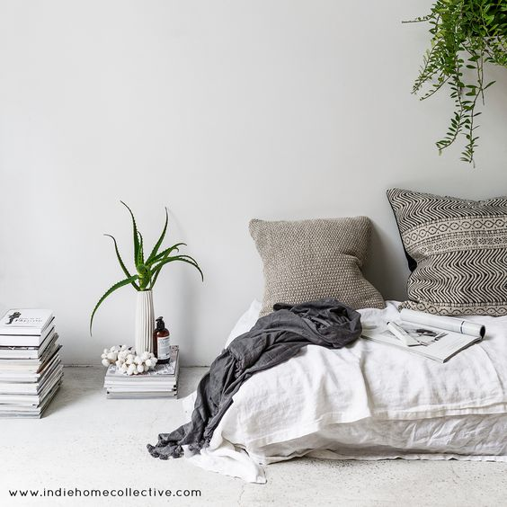 www.indiehomecollective.com Styling / Photography: Indie Home Collective: