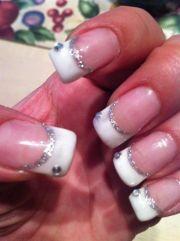 nail art galleries simple weddings