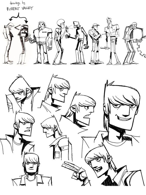 Sketches Xd