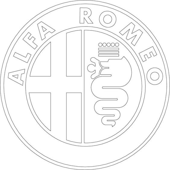 Alfa Romeo Kitchen