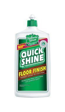 Holloway House Quick Shine 27 OZ Pack of 6 by Holloway