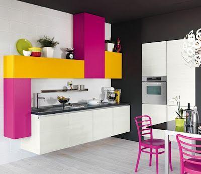 cocinas rsticas Cocinas Pequeas cocinas modernas decoracion de cocinas  Cocinas pequeas decoracin  Pinterest