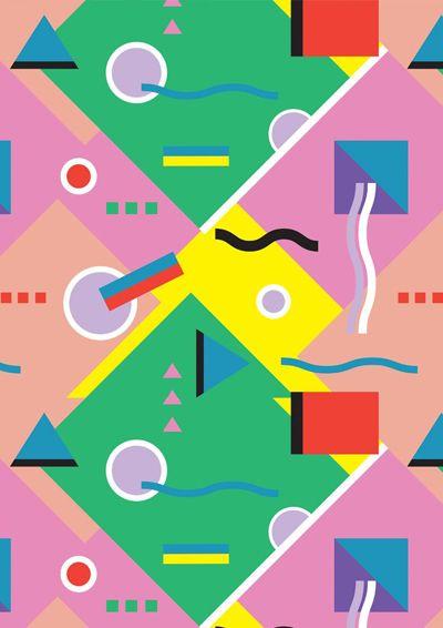 print & pattern blog - saskia pomeroy: