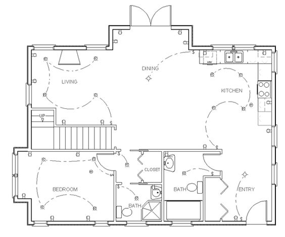Home design software, Floor plans and Design your own home