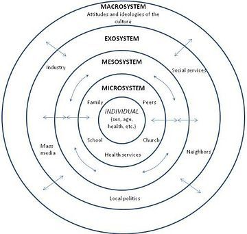 1000+ ideas about Ecological Systems Theory on Pinterest