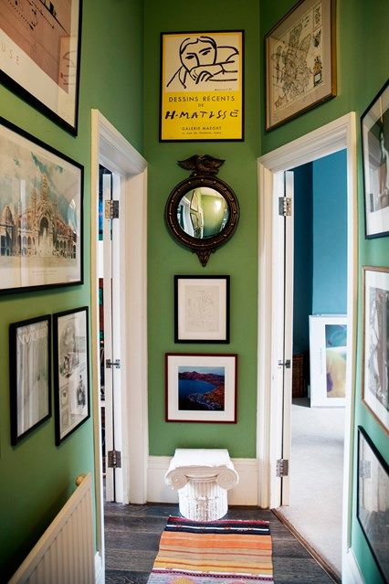 pretty colors for your walls — MFAMB :: My Favorite And My Best:
