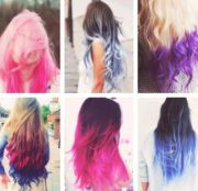cool ombre hair color ideas