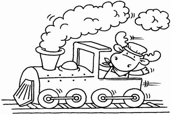 Train Company