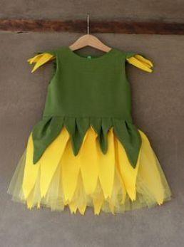 Kostüme für Kinder - Elfenkostüm