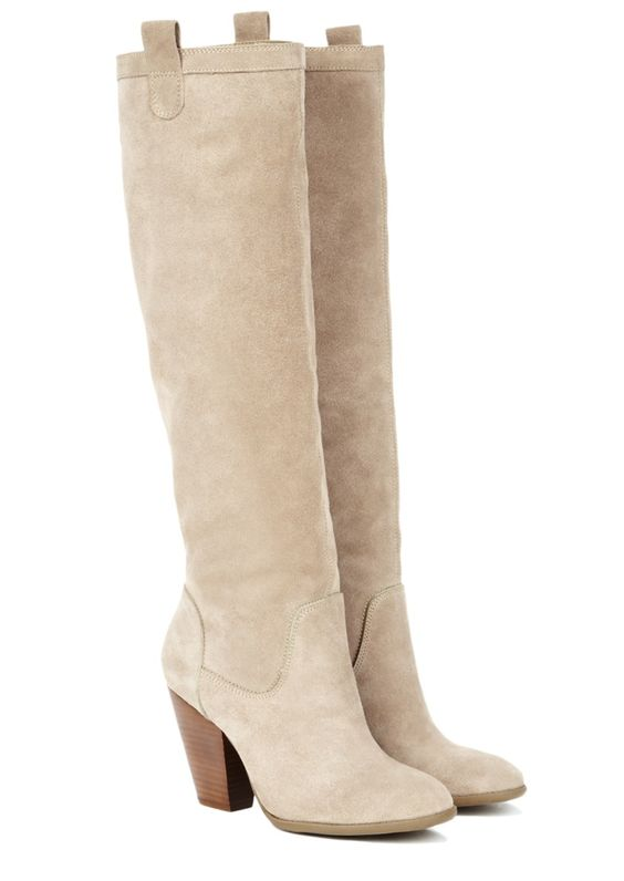 Tall riding boots Shoes Shoes Shoes! Pinterest Cream