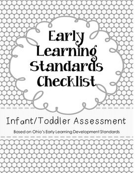 To be, Assessment and Infants on Pinterest