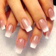 pretty ombr fingers
