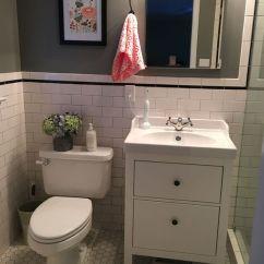 Tub Chair Grey Steel Price In Bangalore Ikea Hemnes Bathroom Vanity | Remodel Pinterest Toilets, Vanities And Basement