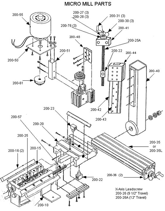 Milling machine, Milling and Tools on Pinterest