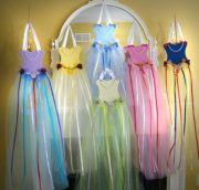 bow holders disney princess