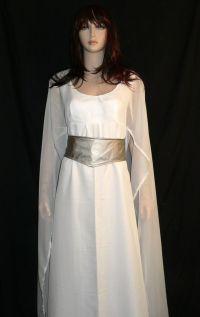 Princess Leia Ceremonial Gown, Cosplay, Star Wars - Rebel ...