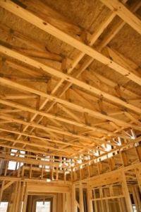 Ceilings, Drywall and Beams on Pinterest