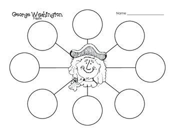 George washington and Washington on Pinterest