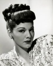 maria montez - love hair