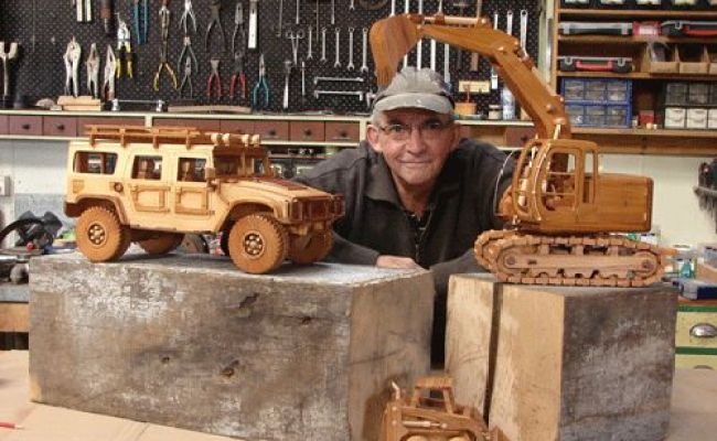 News Wooden Toy Plans Patterns Models And Woodworking