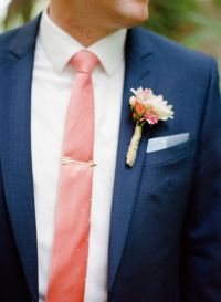 Wedding, Navy suits and Girls on Pinterest