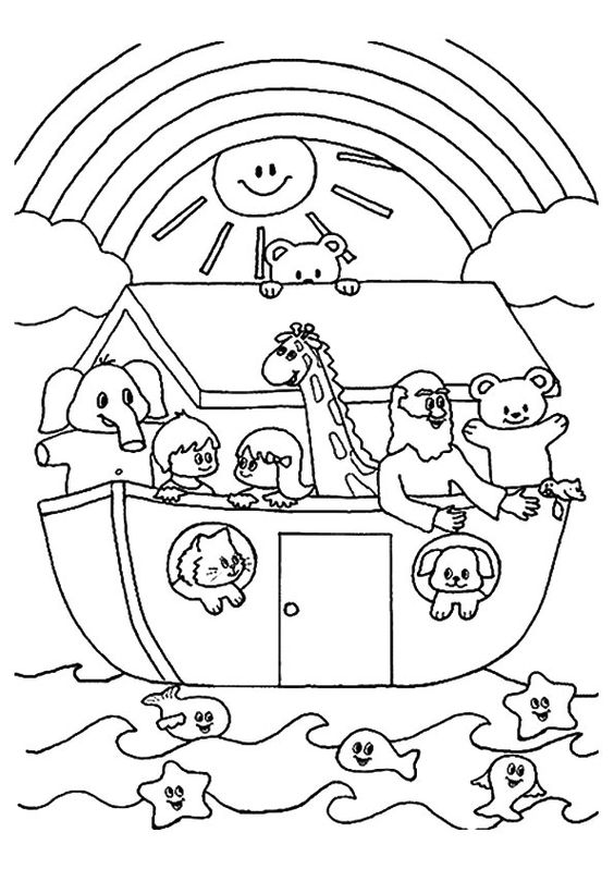 Awana Preschool Coloring Coloring Pages