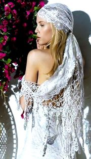 gatsby veils and wedding hairstyles