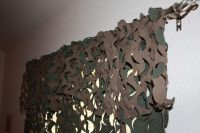 camouflage decorations for room | various camo europeu ...
