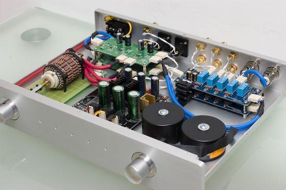 Build An Audio Speech Processor