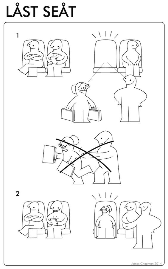 Ikea and Funny on Pinterest