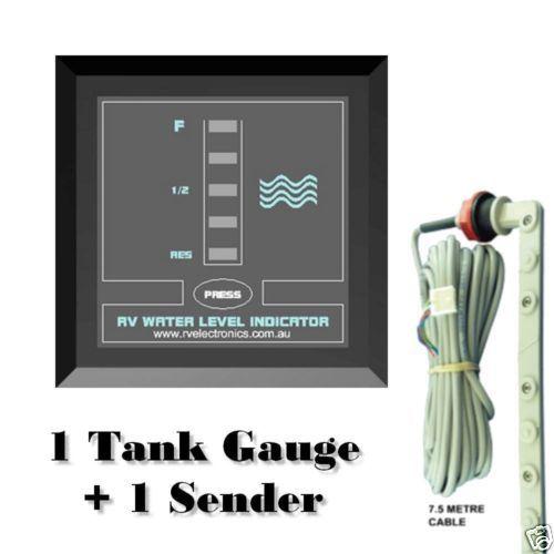 Water Purity Detector Circuit Schematic Diagram