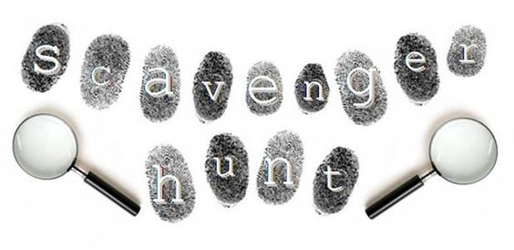 Have You Heard: Teen Party Ideas- Scavenger Hunts, Amazing